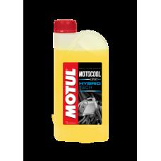 Motul antigel Motocool Expert -37(+135) 1Litru